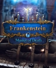 Frankenstein: Master of Death cover