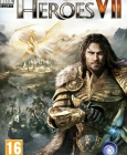 Might & Magic Heroes VII 7 PC cover