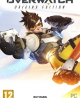 Overwatch - Origins Edition PC cover