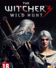 The Witcher 3 Wild Hunt GOTY PC cover