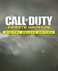 Call of Duty Infinite Warfare Digital Deluxe Edition PC (EU) cover