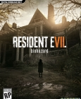 Resident Evil 7 - Biohazard PC cover