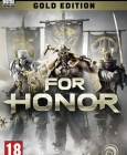 For Honor Gold Edition PC cover