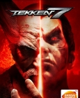 Tekken 7 Deluxe Edition PC cover
