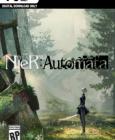 NieR Automata PC cover