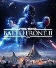 Star Wars Battlefront II 2 PC cover