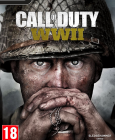 Call of Duty WWII PC (EU) cover