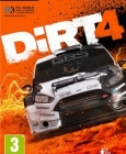 Dirt 4 PC cover