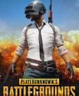 PlayerUnknowns Battlegrounds PC cover