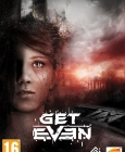 Get Even PC cover