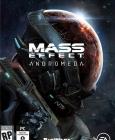Mass Effect Andromeda Origin CD Key cover
