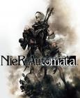 NieR Automata Steam CD Key cover