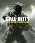 Call of Duty Infinite Warfare STEAM CD KEY EU cover