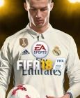 FIFA 18 Origin CD Key cover