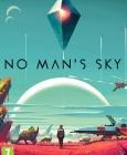 No Man's Sky Steam CD Key cover