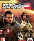 Mass Effect 2 Origin CD Key cover
