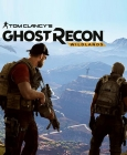 Tom Clancys Ghost Recon Wildlands Uplay CD Key cover