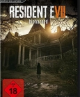 Resident Evil 7: Biohazard Steam CD Key ROW cover