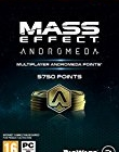 Mass Effect: Andromeda - 5750 Points [PCCode - Origin] cover