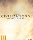 Sid Meier's Civilization VI - Digital Deluxe PC Digital