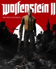 Wolfenstein II: The New Colossus Pre-Order PC Digital
