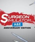 Surgeon Simulator - Anniversary Edition Content PC Digital