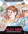 Alex Kidd in the Enchanted Castle PC Digital
