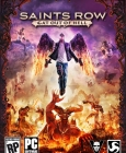 Saints Row: Gat out of Hell PC cover