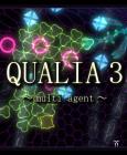 Qualia 3 : Multi Agent Steam Key