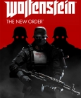 Wolfenstein: The New Order PC Digital