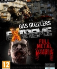 Gas Guzzlers Extreme: Full Metal Zombie PC Digital