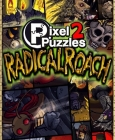 Pixel Puzzles 2: RADical ROACH PC Digital
