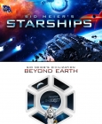 Sid Meier's Starship + Civilization : Beyond Earth Steam Key