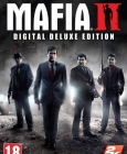 Mafia II - Digital Deluxe Edition Steam Key