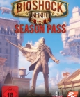 BioShock Infinite - Season Pass Steam Key