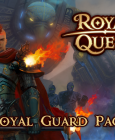 Royal Quest - Royal Guard Pack DLC PC Digital