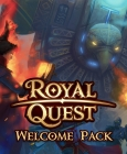 Royal Quest - Welcome Pack DLC PC Digital