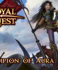 Royal Quest – Champion of Aura Pack DLC PC Digital
