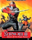 Shinobi III : Return of the Ninja Master PC Digital
