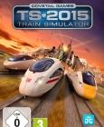 Train Simulator 2015 Steam Key