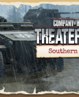 Company of Heroes 2 : Theatre of War - Southern Fronts DLC Pack PC/MAC Digital
