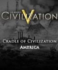 Sid Meier's Civilization V : Cradle of Civilization - Americas Steam Key