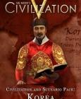 Sid Meier's Civilization V and Scenario Pack : Korea Steam Key