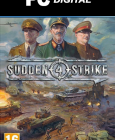 Sudden Strike 4 PC Digital