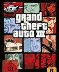 Grand Theft Auto III PC Digital