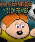 Canyon Capers : Rio Fever Steam Key