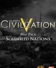 Sid Meier's Civilization V: Scrambled Nations Map Pack Steam Key