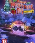 Borderlands 2: Headhunter 3: Mercenary Day Steam Key