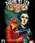 BioShock Infinite: Burial at Sea - Episode One Steam Key