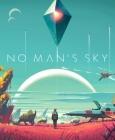 No Man's Sky PC cover